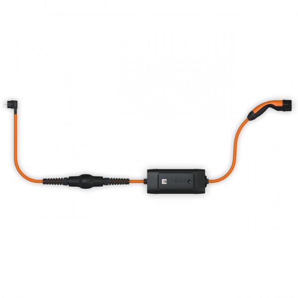 Mobile Ladestation Universal Typ 2 – CEE 16 A / 3-phasig + Schuko (bis 11 kW)